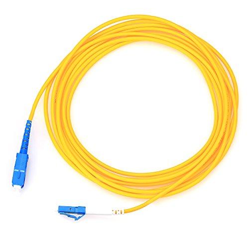 Cruiser sc-lc Faser Jumper CBLE FTTH Single-Mode-Single Core Faser Jumper Kabel 3m