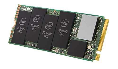 INTEL SSD 665P 1TB M.2 80mm PCIe 3.0 x4 3D3 QLC Retail Single Pack