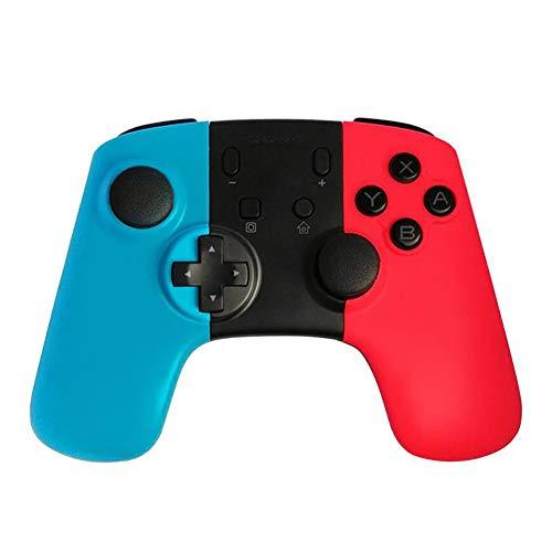 XINX Wireless Gamepad Bluetooth para La Serie De Juegos Conmutador De Consola...