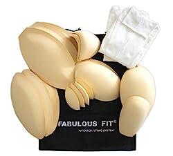 Fabulous Fit Dress Form review