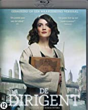 Die Dirigentin / The Conductor (2018) ( De dirigent ) [ Holländische Import ] (Blu-Ray)