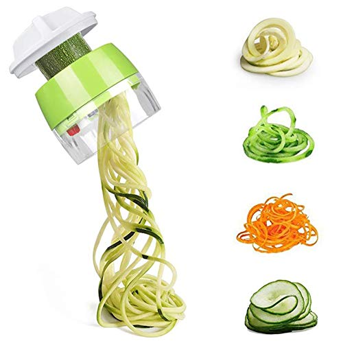 U-A Spiralizer Gemüsehacker, Fun Life...
