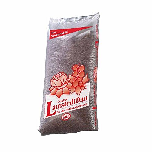 Blähton gebrochen - Gartenton - LamstedtDan 10 l