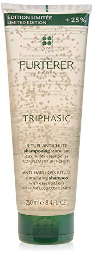 Rene Furterer Rene Triphasic Champu Antichute 250 ml - 250 ml