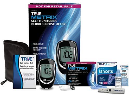 TRUE METRIX® Meter Starter Kit