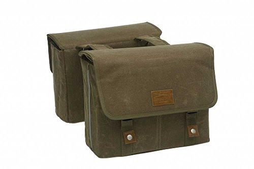 New Looxs Mondi Double Cotton bagagedragertas