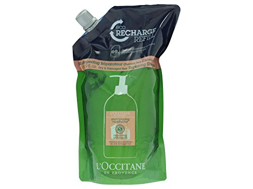 L'Occitane en Provence Repairing Shampoo Dry and Damaged Hair, 500 ml