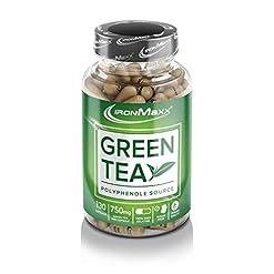 IronMaxx Grüner Tee Extrakt