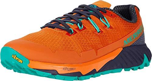Zapatillas De Senderismo Hombre  marca Merrell