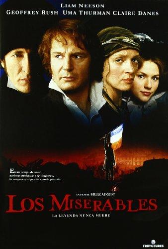 Los Miserables [Spanien Import]