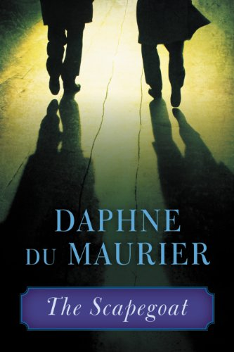 Download The Scapegoat By Daphne Du Maurier