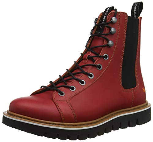 art Unisex Toronto Klassische Stiefel, Rot (Carmin Carmin), 40 EU