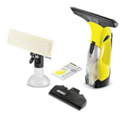 Streak-Free Cleaning - The quick and easy way to clean flat surfaces, such as windows, tiles, worktops, condensation and mirrors leaving a sparkling, streak-free finish. Edge Guidance System - The manually adjustable edge guidance system allows perfe...