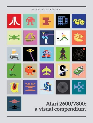 Download Atari 2600/7800: A Visual Compendium 