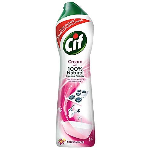 Cif Cif Pink Flower Cream, 500ml