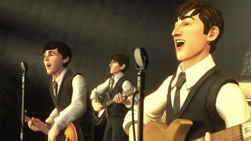 The Beatles: Rock Band (輸入版:北米) - Xbox360