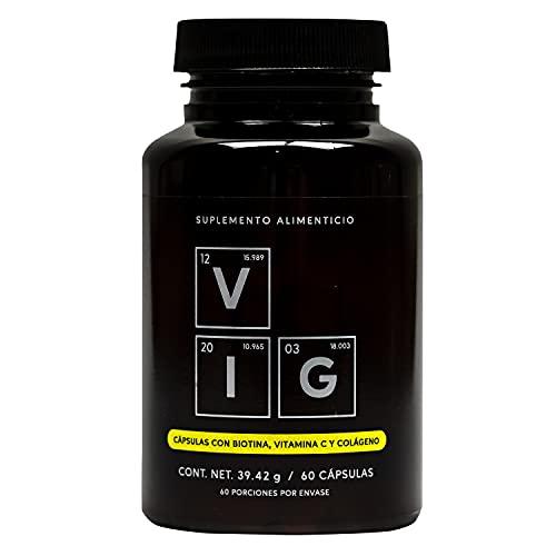 mejores anticeluliticos ocu fabricante VIG VITAL INTEGRAL GENERATION 12 15.989 20 10.965 03 18.003
