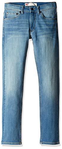 Levi's Boys' 510 Super Skinny Fit Jeans, Morning Side, 3T
