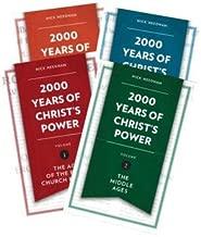 2000 Years of Christ's Power - 4 volume