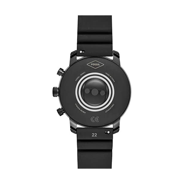 Fossil Smartwatch FTW4018 2