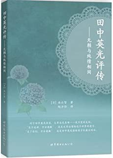 Tian Zhongying light Critical Biography - rogue and innocent white(Chinese Edition)