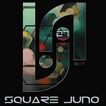 Square Juno