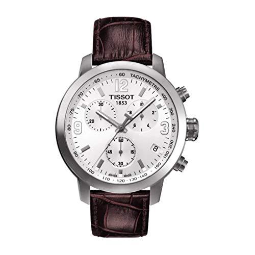TISSOT - Montre TISSOT PRC 200 T0554171601701