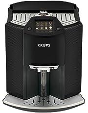 Krups EA9078 Ekspres do Kawy, 1450 W, 1,6 L, Czarny