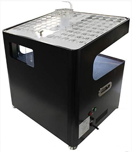 Máquina Clásica de Aire para Bingo Mediana