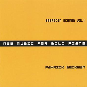 American Scenes Vol. 1