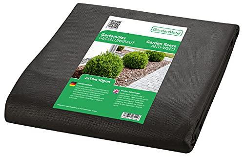 GardenMate -   2mx10m Gartenvlies