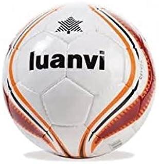 Amazon.es: Luanvi - Balones / Fútbol: Deportes y aire libre