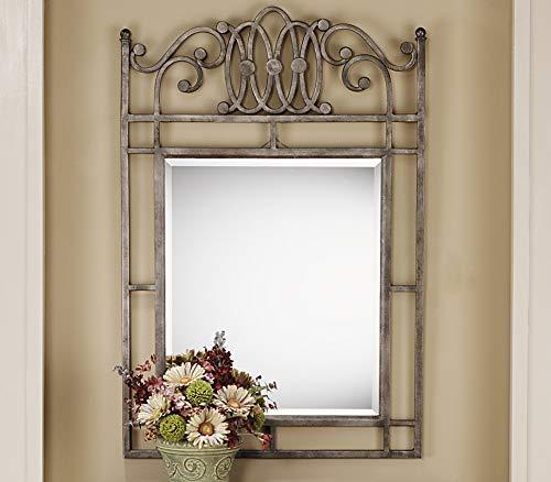 Hillsdale Montello Console Mirror, Old -