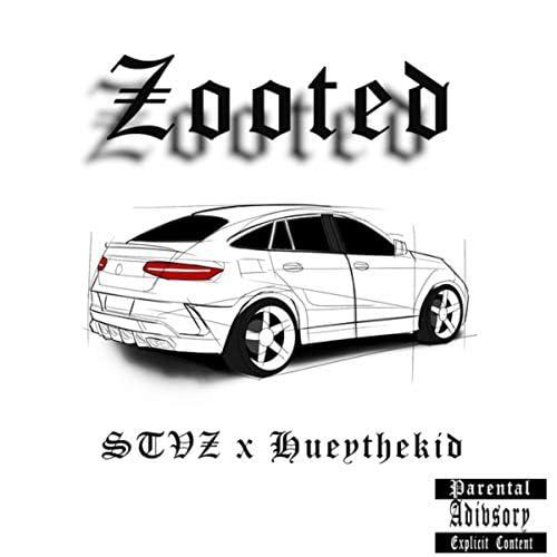Stvz feat. Hueythekid