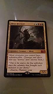 Magic: The Gathering - Sliver Hivelord (211/269) - Magic 2015