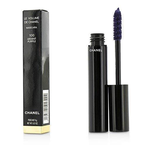 Chanel - Le Volume de Chanel - Mascara - 100 Ardent Purple - 6g
