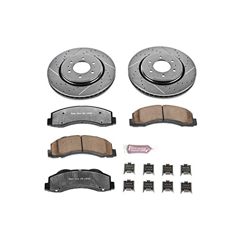 Best Brake Pads For Ford F150 4X4