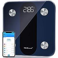 WeGuard Bluetooth Digital Bathroom Body Fat Scale