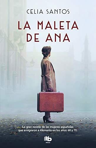 La maleta de Ana (MAXI)