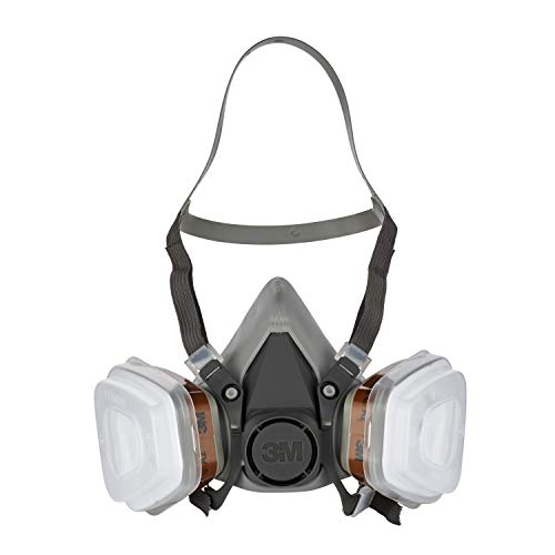 Atemschutzmaske 3M 6002C
