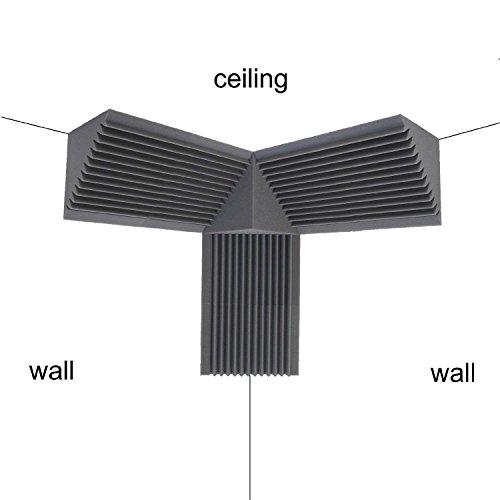 Metatron Acoustics Bass Trap