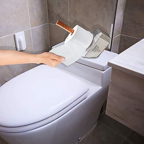 Top 10 best selling list for marvel toilet paper holder