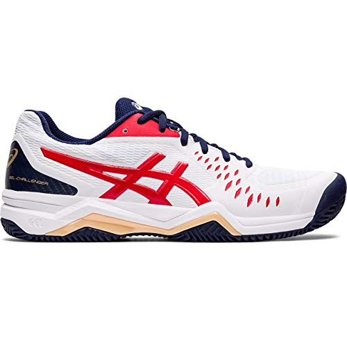 ASICS Chaussures Gel-Challenger 12 Clay