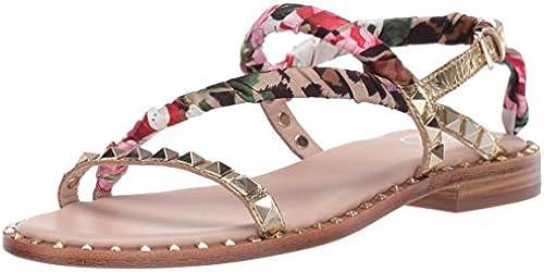 ASH Damen As-Pattaya Flache Sandale