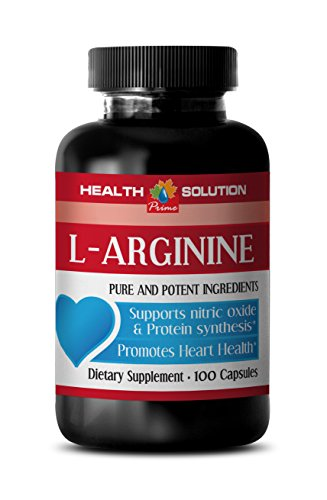 arginine powders L-arginine Powder - L-ARGININE 500MG - Improve libido (1 Bottle)