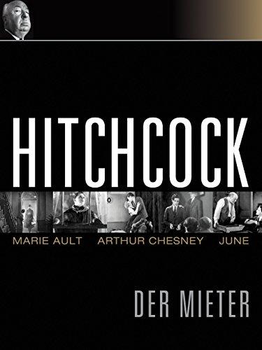 Hitchcock: Der Mieter