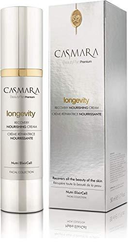Casmara LONGEVITY crème nutritive récupératrice de jeunesse