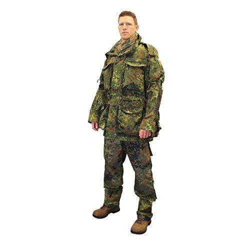 Special Forces Smock, Gen. III Flecktarn (S)