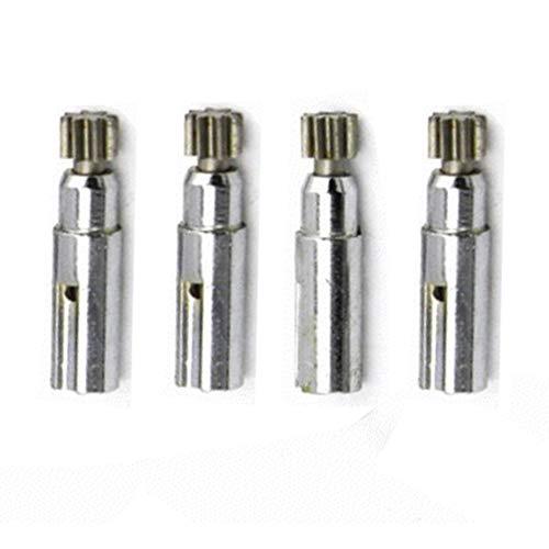 Hippotech 4 Stück Ölpumpe für Stihl 021 023 025 MS210 MS230 MS250 Kettensäge ersetzt Teilenummer 1123 640 3201