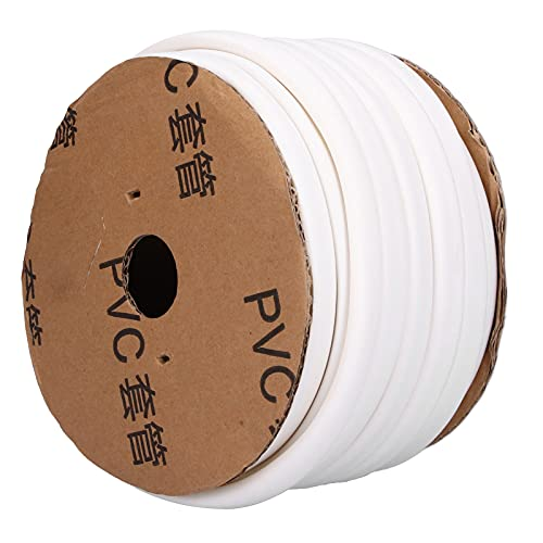 Tubo de PVC, tubo de cable de larga vida útil Material de...